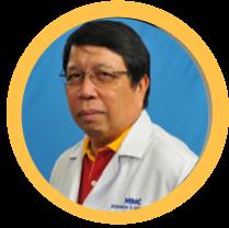Dr. Bernardo M. Cueto